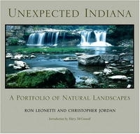 Unexpected Indiana: A Portfolio of Natural Landscapes артикул 1464a.