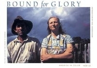 Bound for Glory: America in Color 1939-43 артикул 1467a.